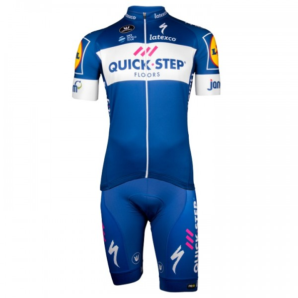 Set (2 pièces) QUICK - STEP FLOORS Aero 2018