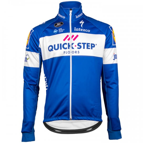 Veste hiver QUICK-STEP FLOORS 2018